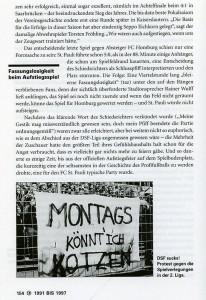 Auszug aus Buch von rene Martens, S. 154