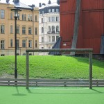 TOR IN STOCKHOLM