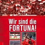 Wir sind die Fortuna!